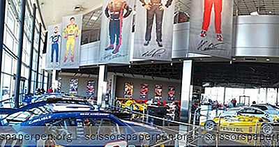 Unternehmungen In Phoenix, Arizona: Penske Racing Museum