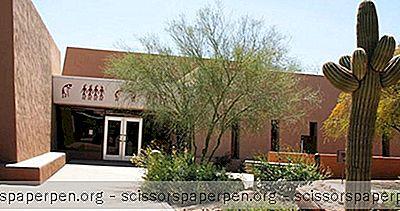 Unternehmungen In Phoenix, Arizona: Pueblo Grande Museum