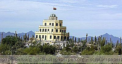 Ting Å Gjøre I Phoenix, Arizona: Tovrea Castle