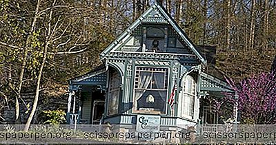 Cliff Cottage Inn, Ein Romantisches Wochenende In Eureka Springs, Ar