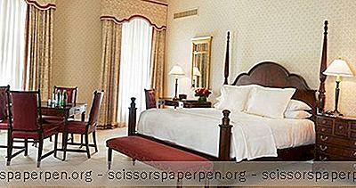 Escapades Romantiques Dans L'Arkansas: Hôtel Capital À Little Rock