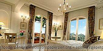 25意大利美丽的浪漫酒店