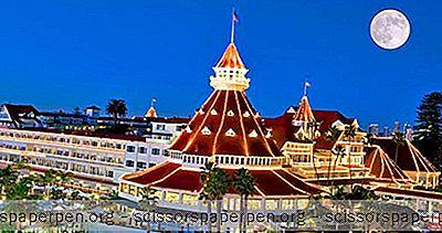 Strandspaß Für Die Ganze Familie Im Hotel Del Coronado