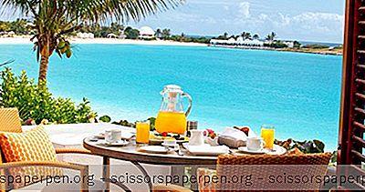 Pomysły - Czapka Juluca In Anguilla