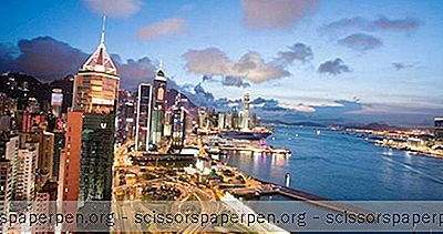 The Excelsior Hong Kong: 6 Restaurants & Harbour Views