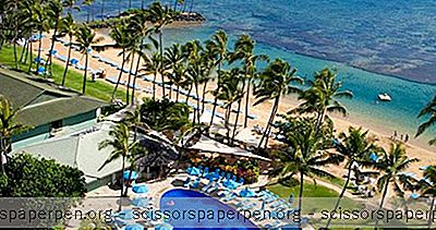 Kahala Hotel & Resort On Oahu