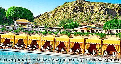 Idéias - O Resort Fenício Em Scottsdale
