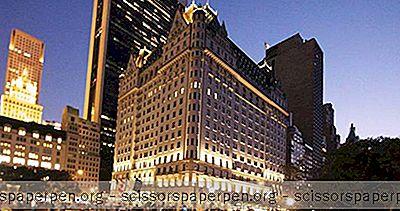 Plaza: Tjek Ind I Fitzgerald-Suiten Inspireret Af The Great Gatsby