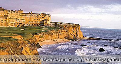 Die Ritz-Carlton Half Moon Bay