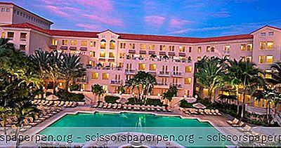 """""""Turnberry Isle"""" Majamis Pietų Floridoje"""