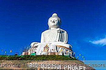 25 Najlepšie Miesta Na Návštevu V Thajsku