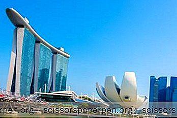 Khách Sạn Tốt Nhất Singapore