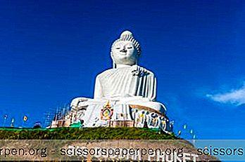 25 Най-Добрите Неща За Правене В Пукет, Тайланд