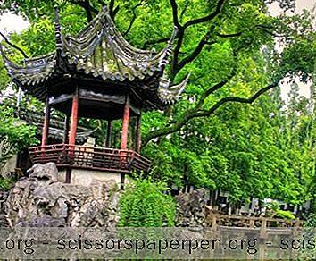 25 Najbolje Stvari U Šangaju
