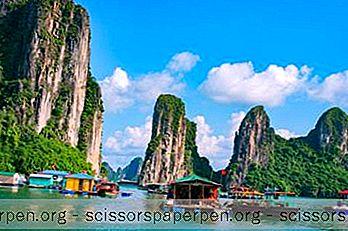 Reiseziele - 25 Die Besten Aktivitäten In Vietnam