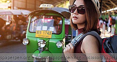 3 Die Besten Hostels In Bangkok