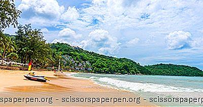 Дестинации - 5 Най-Добрите Плажове С Пукет