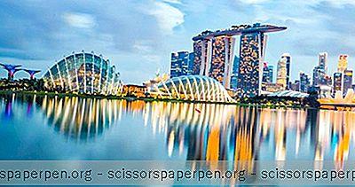 Πού Είναι Η Σιγκαπούρη;