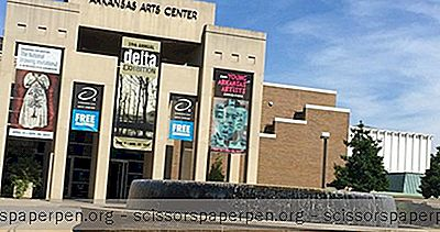 Attracties - Arkansas Arts Center In Little Rock, Ar