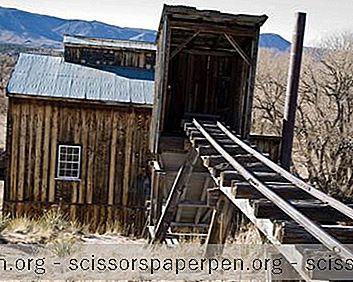 Danh Lam Thắng Cảnh - Colorado Springs, Co: Bảo Tàng Công Nghiệp & Khai Thác Phương Tây
