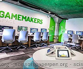 Daguitstapideeën: Living Computers Museum En Labs In Seattle, Washington