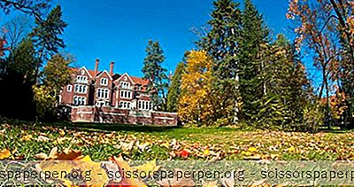 Duluth, Minnesota: Glensheen Historic Estate