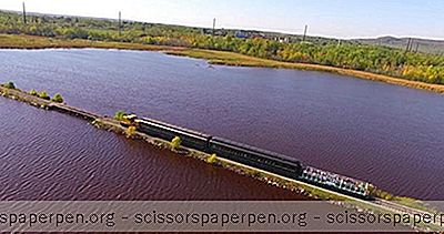 Duluth, Minnesota: Lake Superior & Mississippi Railroad