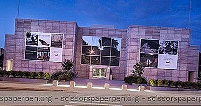 Knoxville, Tn: Knoxville Μουσείο Τέχνης