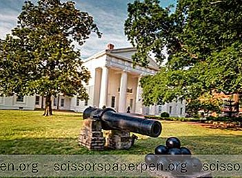 Attractions - Little Rock, Ar: Old State House Museum
