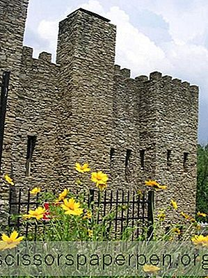 Loveland Castle And Museum, Ohio