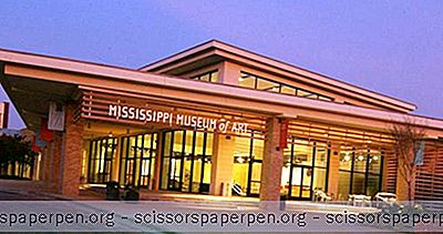 密西西比州密西西比州密西西比艺术博物馆