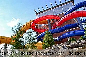 Poconos Indoor-Wasserpark: Split Rock Waterpark