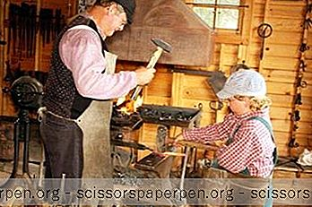 Attractions - Rock Ledge Ranch Et Site Historique À Colorado Springs