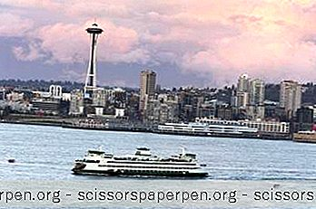Avaruusneula Seattlessa, Washington