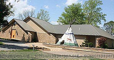 Choses À Faire En Arkansas: Musée D'Histoire Amérindienne À Bentonville