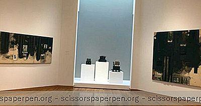 Što Treba Učiniti U Atlanti: Visoki Umjetnički Muzej