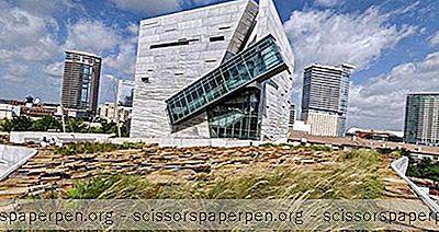 Tekemistä Dallasissa: Perotin Luonnon- Ja Tiedemuseo