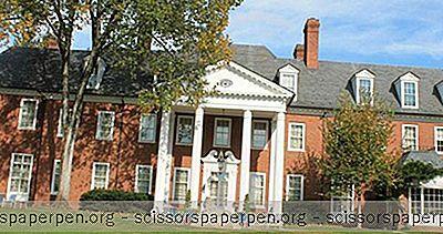 Attracties - Dingen Om Te Doen In DC: Hillwood Estate, Museum En Tuinen