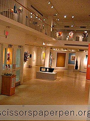 Неща За Правене В Дулут: Музей На Изкуствата На Туид