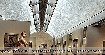 Dingen Om Te Doen In Fort Worth, Tx: Kimbell Art Museum