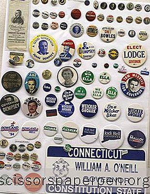 Hartfordā Darāmās Lietas: Konektikutas Vēstures Muzejs