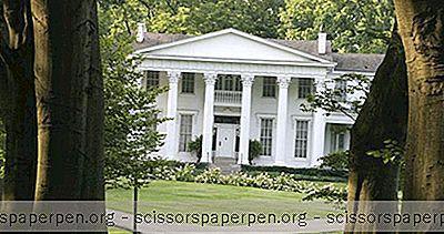 Sehenswürdigkeiten - Dinge, Die Man In Kentucky Unternehmen Kann: Whitehall - Louisville'S Estate Gardens