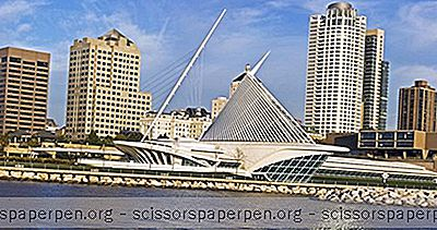 Aktivitäten In Milwaukee, Wisconsin: Milwaukee Art Museum
