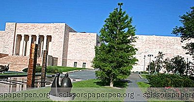 Saker Att Göra I Omaha, Nebraska: Joslyn Art Museum