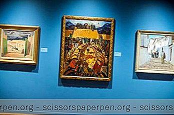 Cosas Que Hacer En Tulsa: Museo Gilcrease