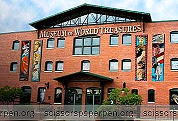 Atracciones - Cosas Que Hacer En Wichita: Museum Of World Treasures