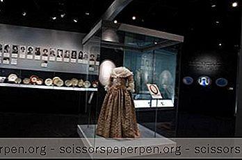 Washington, DC Atracții: Muzeul Național De Istorie Americană