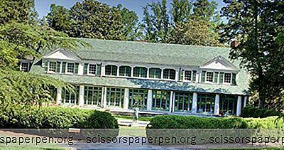 Winston-Salem, Nc: พิพิธภัณฑ์ศิลปะอเมริกัน Reynolda House