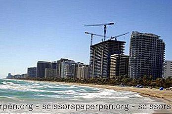Destinacije - 10 Najbolje Plaže U Miamiju Na Floridi