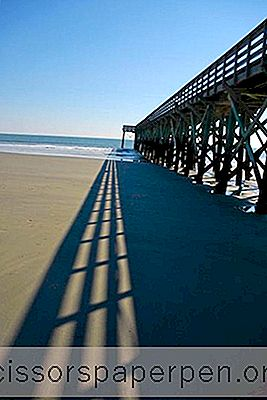 10 Beste Stranden Van South Carolina